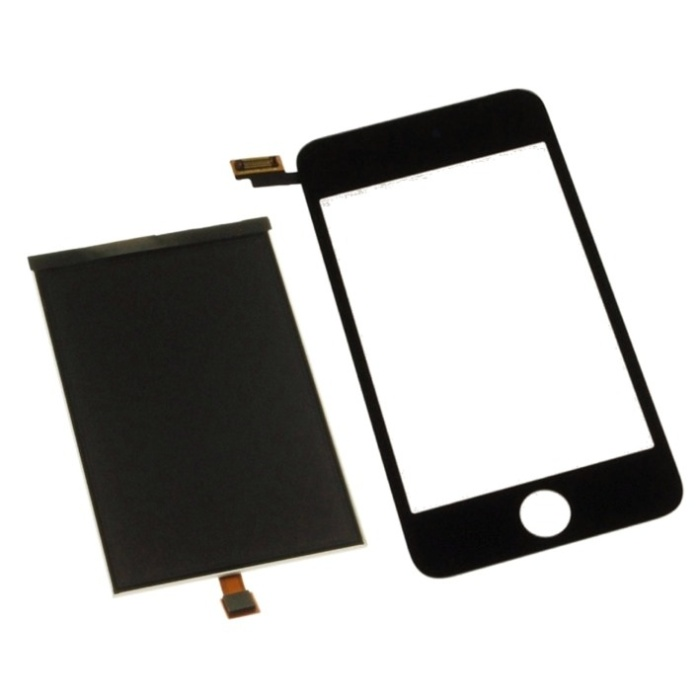 Your iPod Touch Glass & LCD Repair Experts