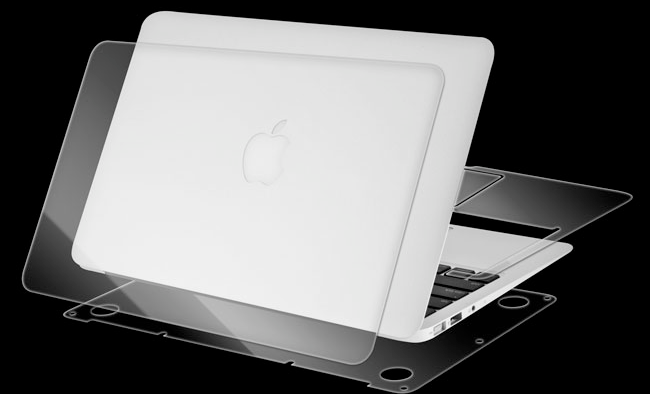 extend the life and beauty of your Macbook