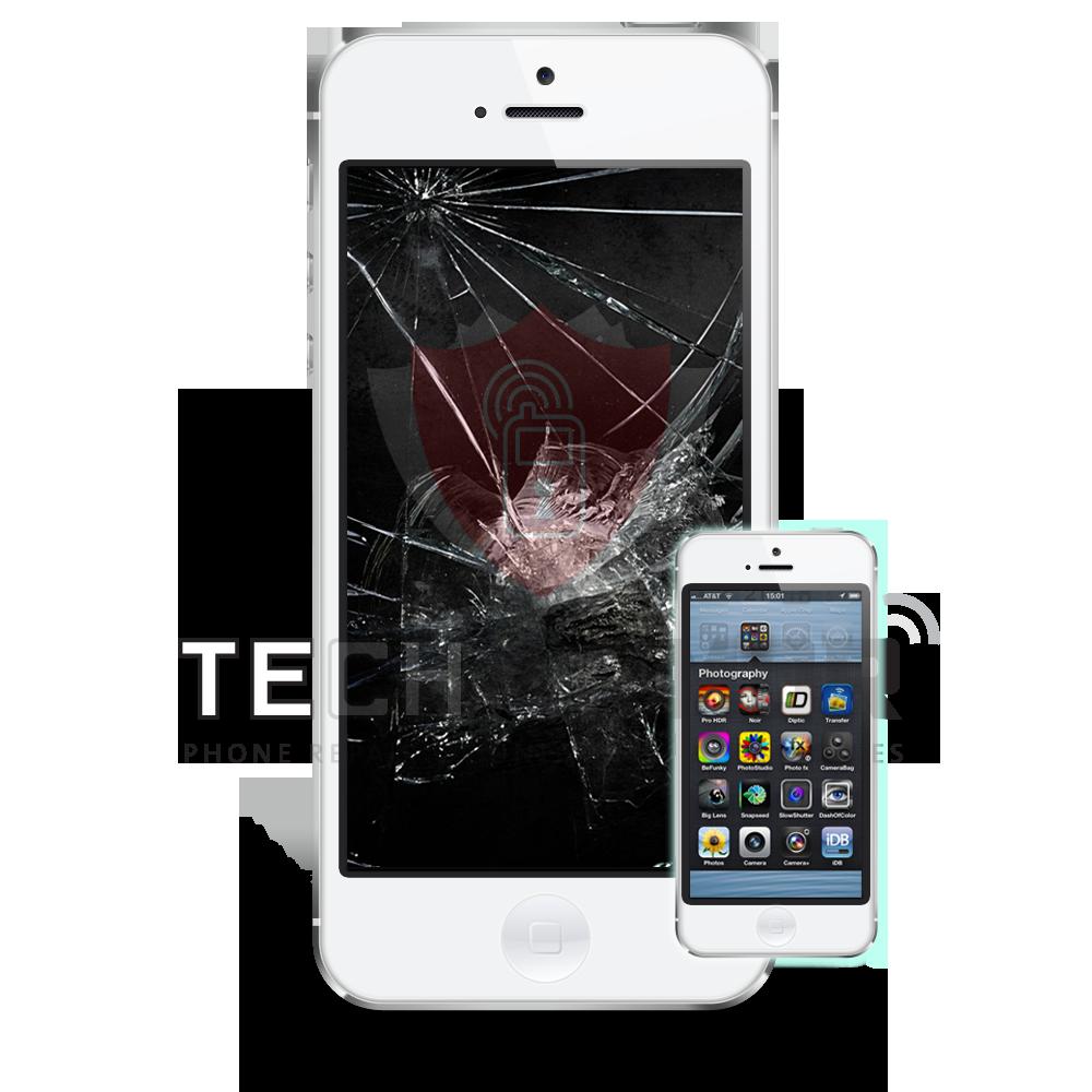 Iphone  Repair Honolulu